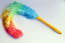 SYNTHETIC COLORFUL DUSTERS FOR EASY CLEANING YOUR HOME/OFFICE/SHOP/CAR