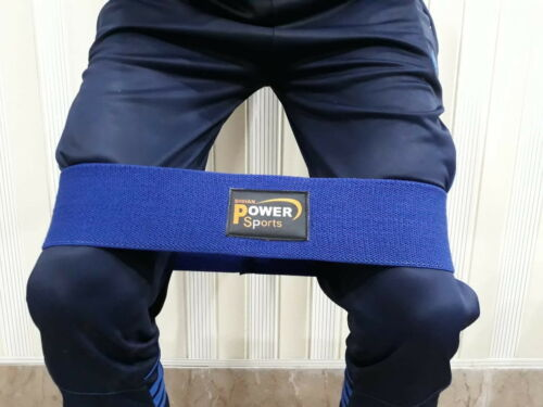 NEW SQUAT STRETCH Activation BandSquat /& Deadlift Band for Hips and Glute