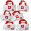 Geschenkverpackung-Geburtstag-1-Hilfe-Tasche-30-40-50-60-70-erste-Hilfe-Birthday Indexbild 1