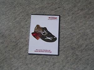MBT Ihre erstenSchritte mit MAsai Barefoot Technology DVD - <span itemprop='availableAtOrFrom'>Röthlein, Deutschland</span> - MBT Ihre erstenSchritte mit MAsai Barefoot Technology DVD - Röthlein, Deutschland