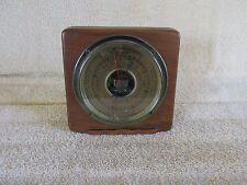 Vintage Airguide Desk Barometer, Nice!