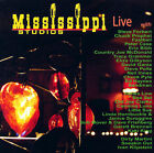 Mississippi Studios: Live, Vol. 1 by Various Artists (CD, Feb-2005, Mississippi Records)