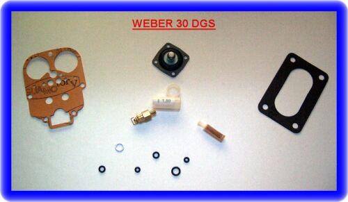 Weber 30 DFS,Vergaser Rep.Kit,Citroen S 1220 Club-Pallas,GS Junior,GS X2 GS X3