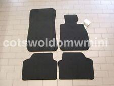 Genuine BMW E90/E91 3 Series Velour Floor Mat Set