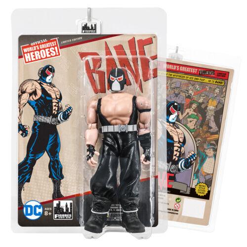 DC Comics Rétro 8 in environ 20.32 cm Action Figure Series Bane