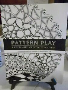 Pattern-Play-A-Zentangle-Creativity-Boost-Paperback-by-Letourneau-Cris-Y