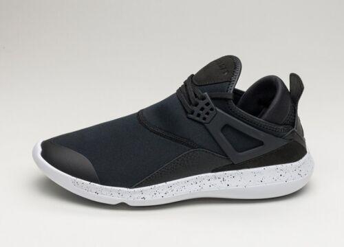 010 9 '89 44 Taille Nike Air Jordan 940267 Fly Blanc Noir Uk Eur 8qww7RB6nZ