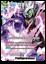 LEADER : BT2-034 R -VF le Dieu absolu ♦Dragon Ball Super♦ Zamasu fusionné