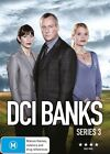 DCI Banks : Series 3 (DVD, 2015, 2-Disc Set)