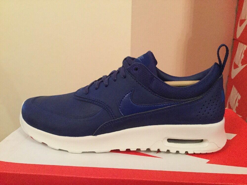 Nike air max thea premium. 616723 400. taille 5.5