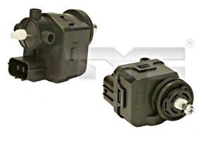 TYC Headlight Range Adjustment Control For HONDA MAZDA SUZUKI Civic 33130SJKJ01