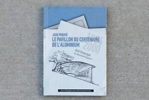 Scarce-Jean-PROUVE-French-Architecture-Book-50s-Mid-Century-Modern-Era