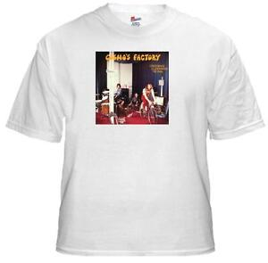 Tee-Shirt-New-Adult-Unisex-CREEDENCE-CLEARWATER-REVIVAL-COSMOS-FACTORY-t-shirt