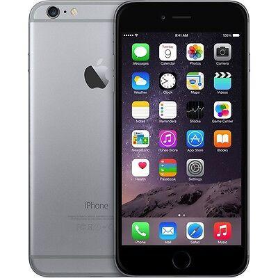 Apple iPhone 6 - 64GB - space Grey (Unlocked)  grade AA!12 months warranty