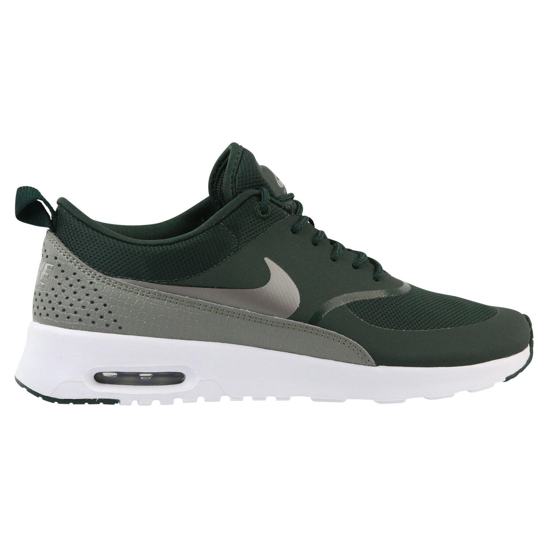 Nike Nike Nike Air Max Thea Schuhe Turnschuhe Damen  | Schöne Farbe  a3edef