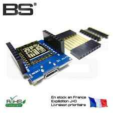 Wemos D1 Mini NodeMcu WIFI ESP8266 Development Board IoT ArduinoESP8266 ESP12F