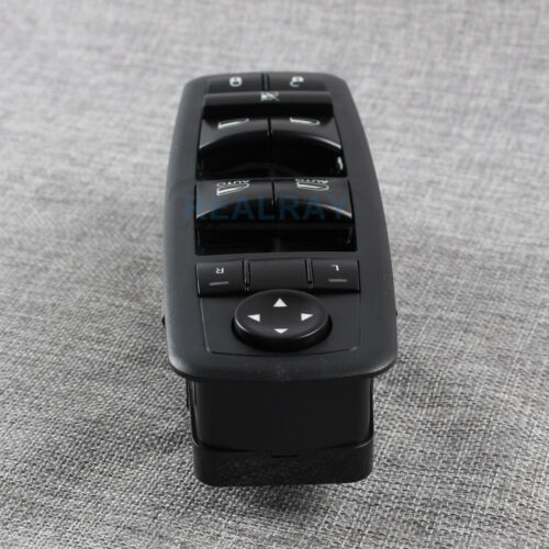 Front Driver Master Window Switch 68110866AA For Dodge Ram1500 3.6L 5.7L 2013-15