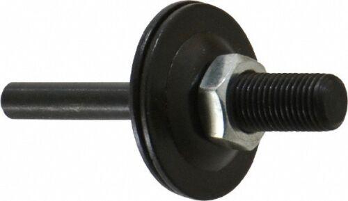 "MG Nut Lock Wheel Mandrel,01942010, Value Collection 3//8/"" Hole"