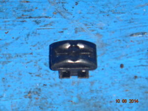 details about 1984 1996 c4 corvette ip fuse block access hole cover nut 14049066 84 Corvette Fuel Pump Relay