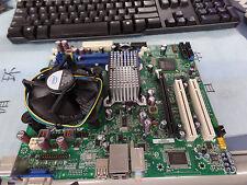 Intel DG41RQ LGA775 Desktop Motherboard With Processor/ Heatsink & Fan Warranty