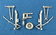 B-17 Landing Gear For 1/48th Scale Monogram, Revell Model  SAC 48048