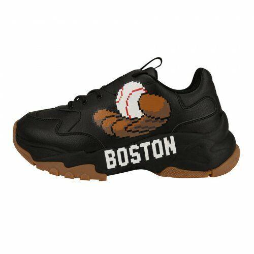 MLB Boston Redsox Big Ball Chunky Glove - Black / 32SHCP111-43L / Ugly Shoes