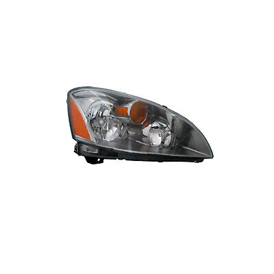 Headlight Assembly-Capa Certified Right TYC 20-9111-00-9 fits 09-14 Nissan Cube