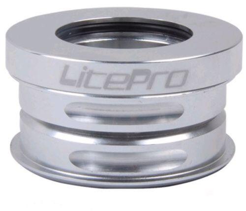 "Litepro 44MM MTB Road Bike Semi-Intergrated Headset Bearing 1 1//8/"" for SP8,SP18"