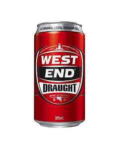 West-End-Draught-Cans-30-Block-375mL-case-of-30-Australian-Beer-Lager
