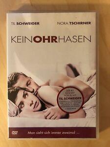 KEINOHRHASEN-DVD-Til-Schweiger