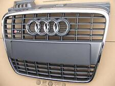 Audi S4 B7 original grille  A4 8E Grill plate holder also for convertible S line