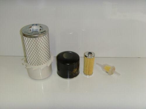 Neuson 1501rd 1502rdc 1700rd Filter Service Kit