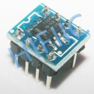 1PCS-THS7314DR-7314-ON-DIP8-ADAPTER