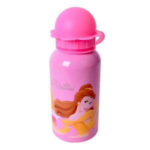 Disney-Princess-alluminio-borraccia-330ML-UNO-DEVE-PER-TUTTI-Tifosi