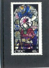 Ireland-harry clarke-mnh singolo (1780) - art-stained Vetro Finestre