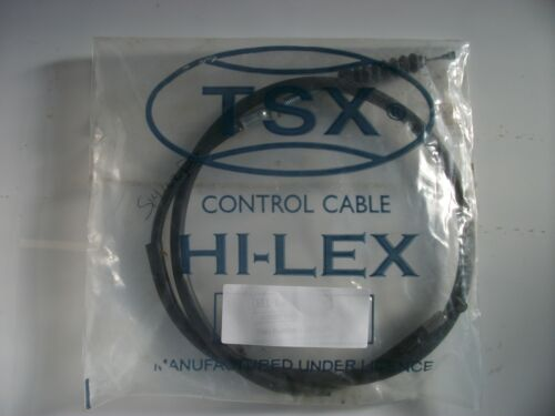 Clutch Cable Brand New Honda Cb1 Nc 27
