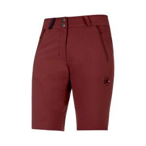 MAMMUT Damen kurze Wanderhose Runje Shorts W's MAMMUT *NEU* - Hülben, Deutschland - MAMMUT Damen kurze Wanderhose Runje Shorts W's MAMMUT *NEU* - Hülben, Deutschland