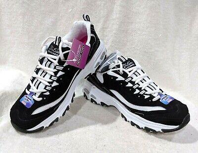 Women's Skechers D'Lites Sneaker Fresh StartWhiteRose