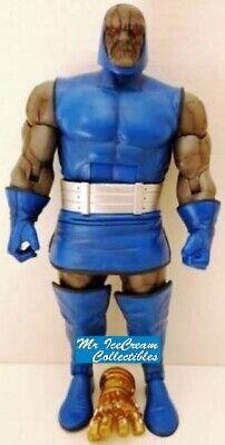DC Universe Classics Darkseid Wave 12 JSA Justice Society Dr Mid-Nite DCUC