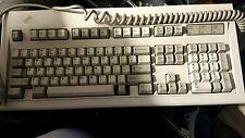 IBM Model M Part 1391401 - Clicky, Vintage, Missing One Original Key Cap Only
