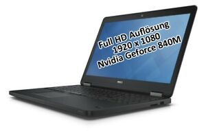 "Dell Latitude E5550 i7 5600U 2,6GHz 4GB 500GB 15,6"" Win 10 Pro Geforce840M 1920x - Eppishausen, Deutschland - Dell Latitude E5550 i7 5600U 2,6GHz 4GB 500GB 15,6"" Win 10 Pro Geforce840M 1920x - Eppishausen, Deutschland"