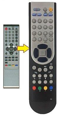 Ersatz Fernbedienung passend für Orion TV82332 / TV-82332 / TV82932 | eBay