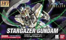 BANDAI HG 1/144 SEED 47 STARGAZER GUNDAM MODEL KIT GIFT GSX-401FW