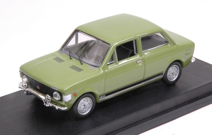 Fiat 128 Rally 1971 vert 1 43 Model RIO4564 RIO