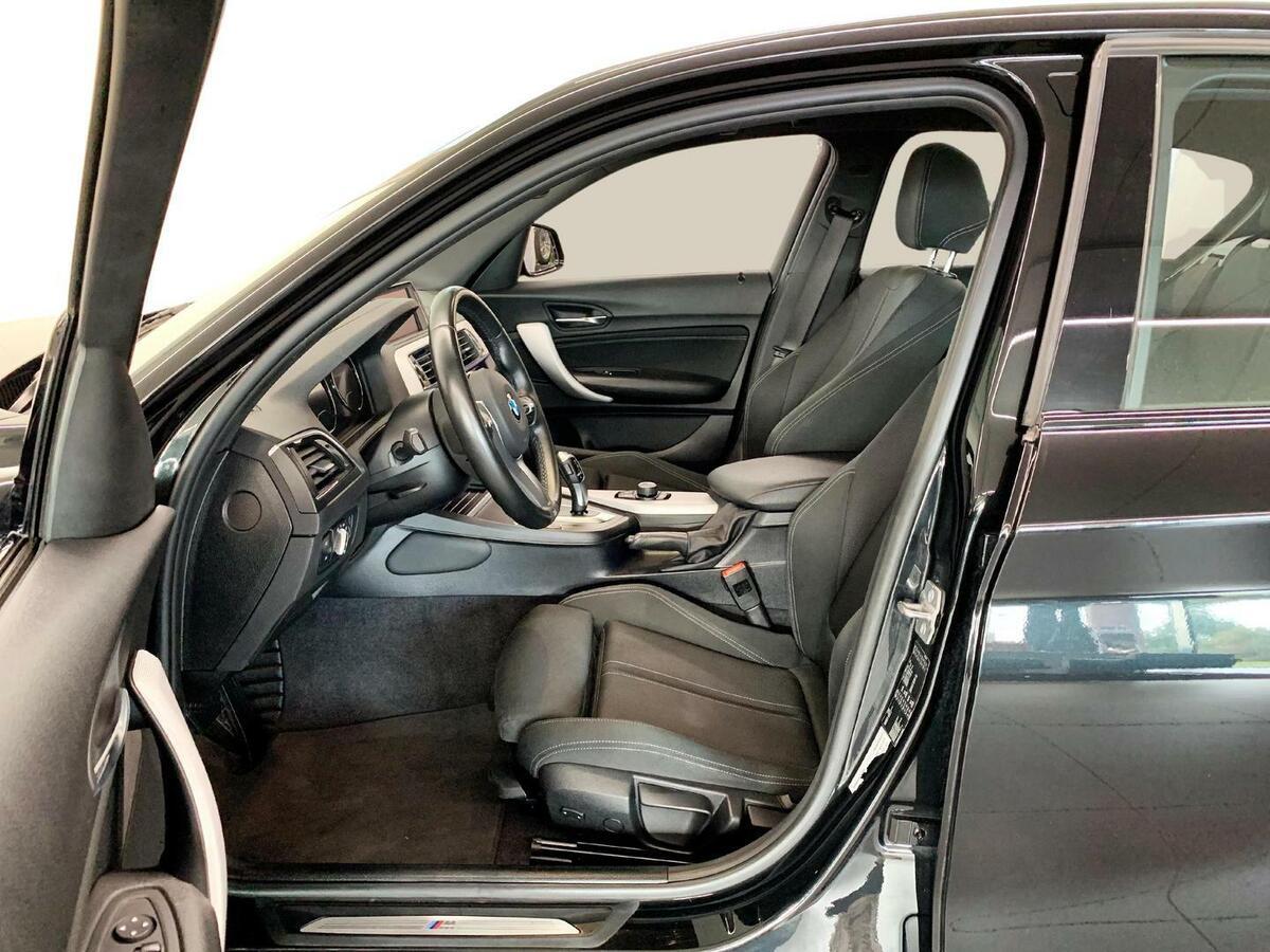 BMW 118i M-Sport aut.