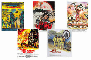 PLANET-OF-THE-APES-FILMS-SET-OF-5-A4-POSTER-PRINTS-2