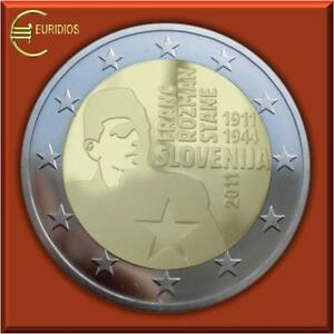 2-Euro-Gedenkmuenze-Slowenien-2011-034-Franc-Rozman-034-bankfrisch