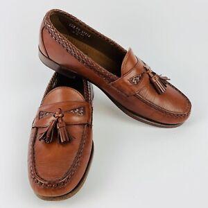 Allen Edmonds MAXFIELD Mens 47716 Brown