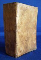 ANATOMIE von 1708 mit zahlreichen Kupfertafeln - Original!!