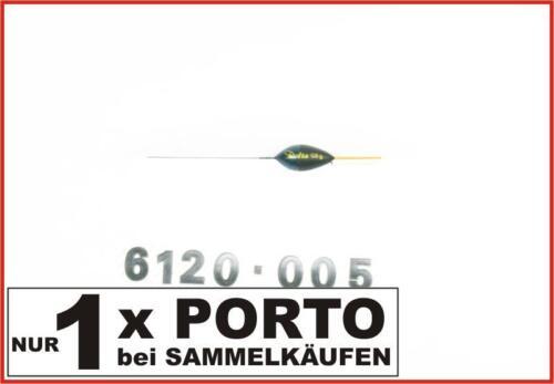 Delta Fishing Qualitäts Stipp Pose Schwimmer 0,3G Sha